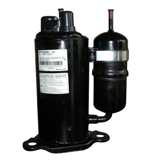 GMCC-top-level-compressor-with-CE-certification