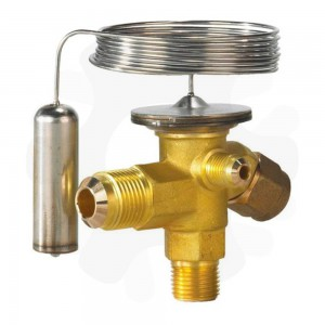 Thermostatic-expansion-valve