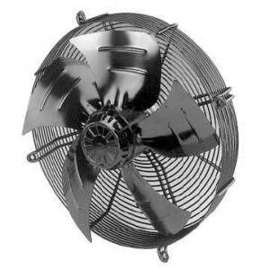 Вентилятор EBM